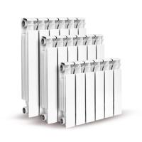 Радиаторы алюминиевые и комплектующие