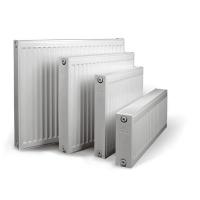 Радиаторы стальные и комплектующие
