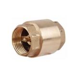 Клапан обратный пружинный Ду 15